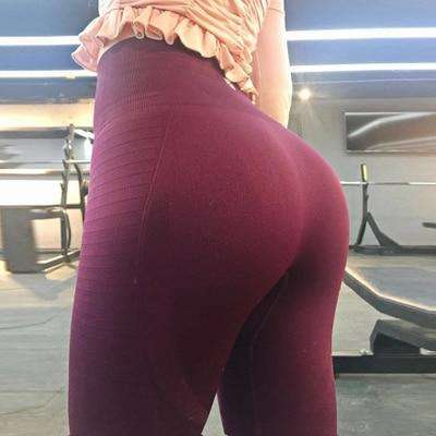 Hollow Leggings