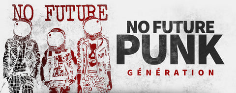Generation nu future punk