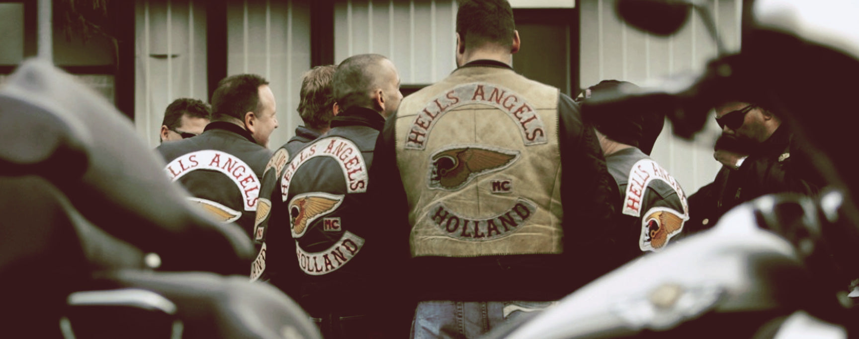 groupe hells angels