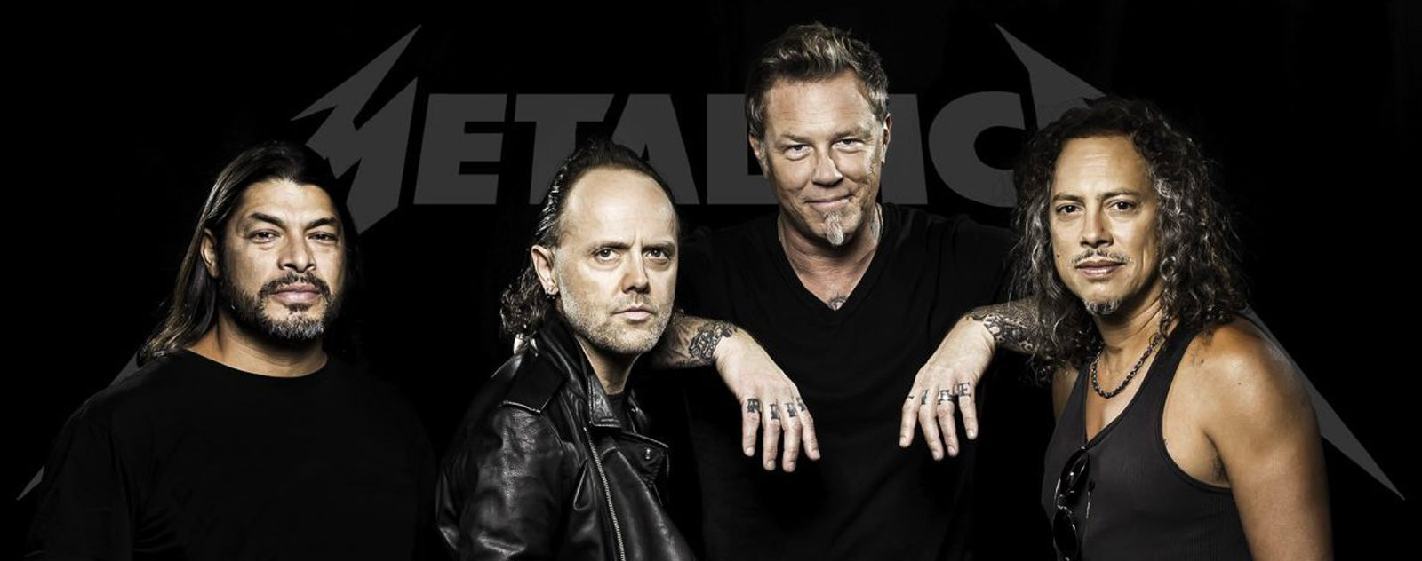 Photo du groupe Metallica