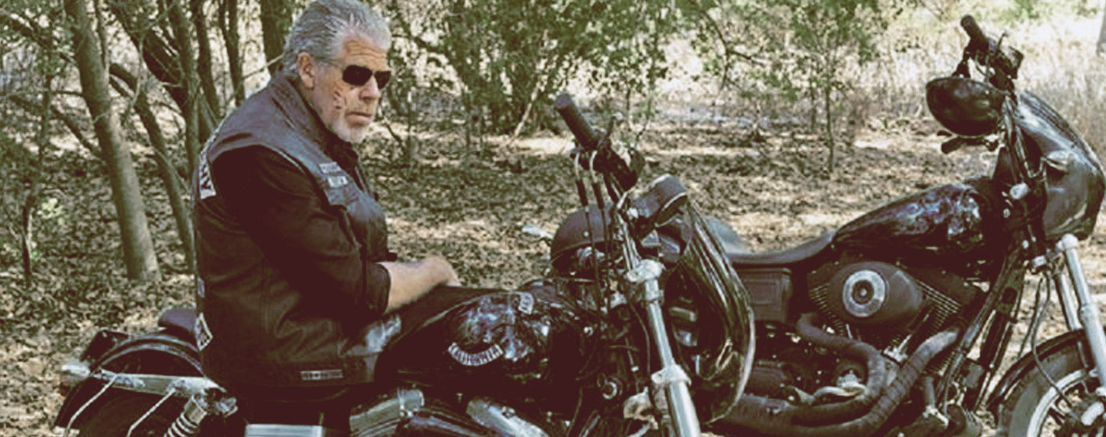 Moto Clay Sons of Anarchy