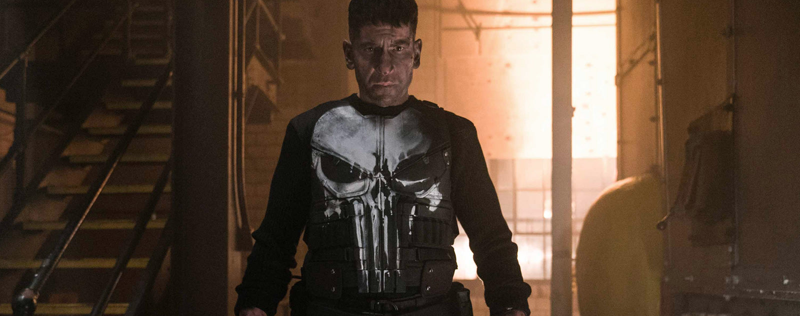 Punisher Tête de Mort