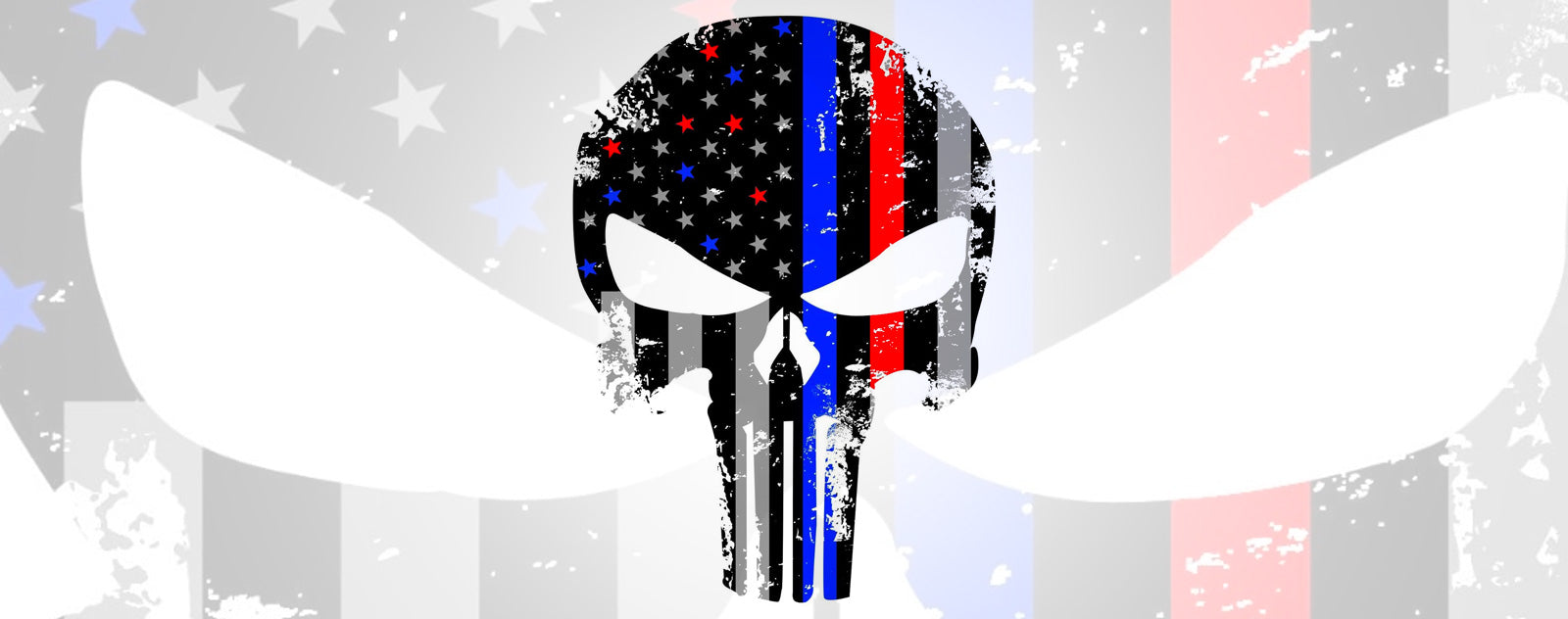 Logo Punisher USA