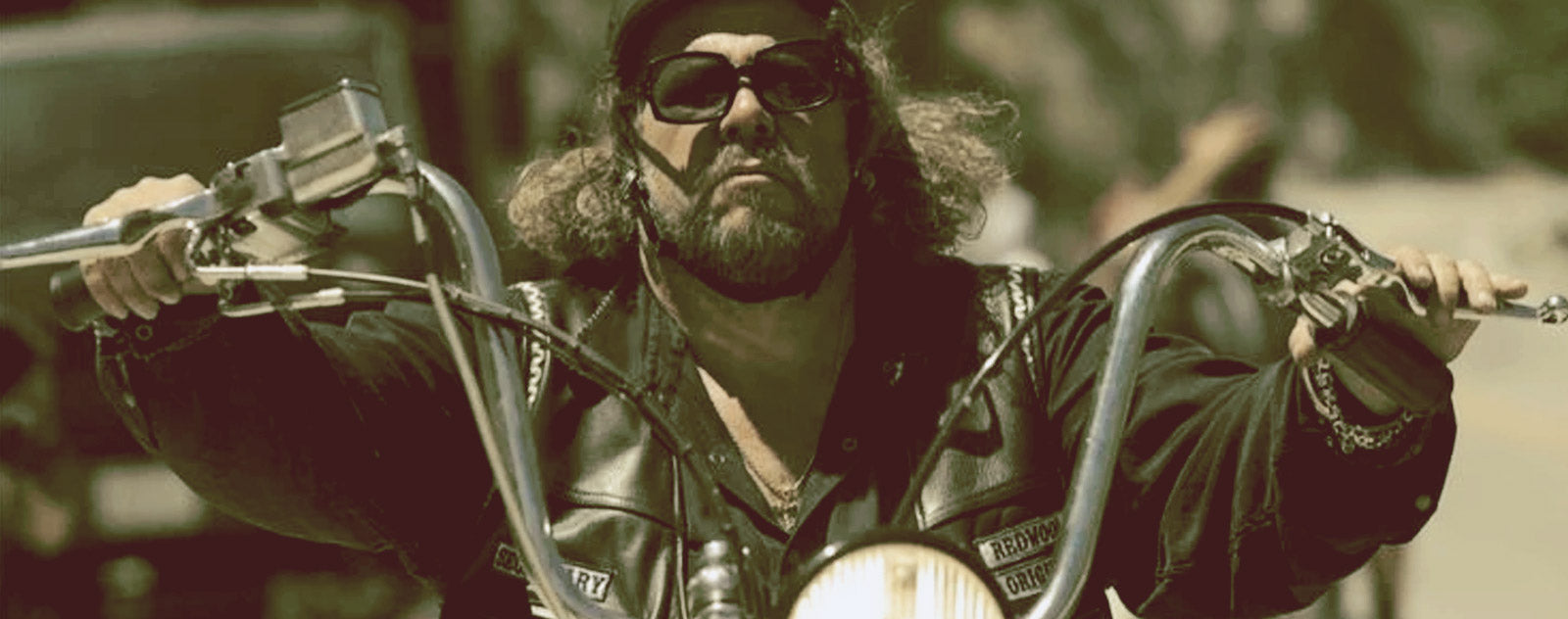 Moto Bobby Sons of Anarchy