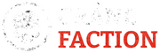 Logo Crâne Faction