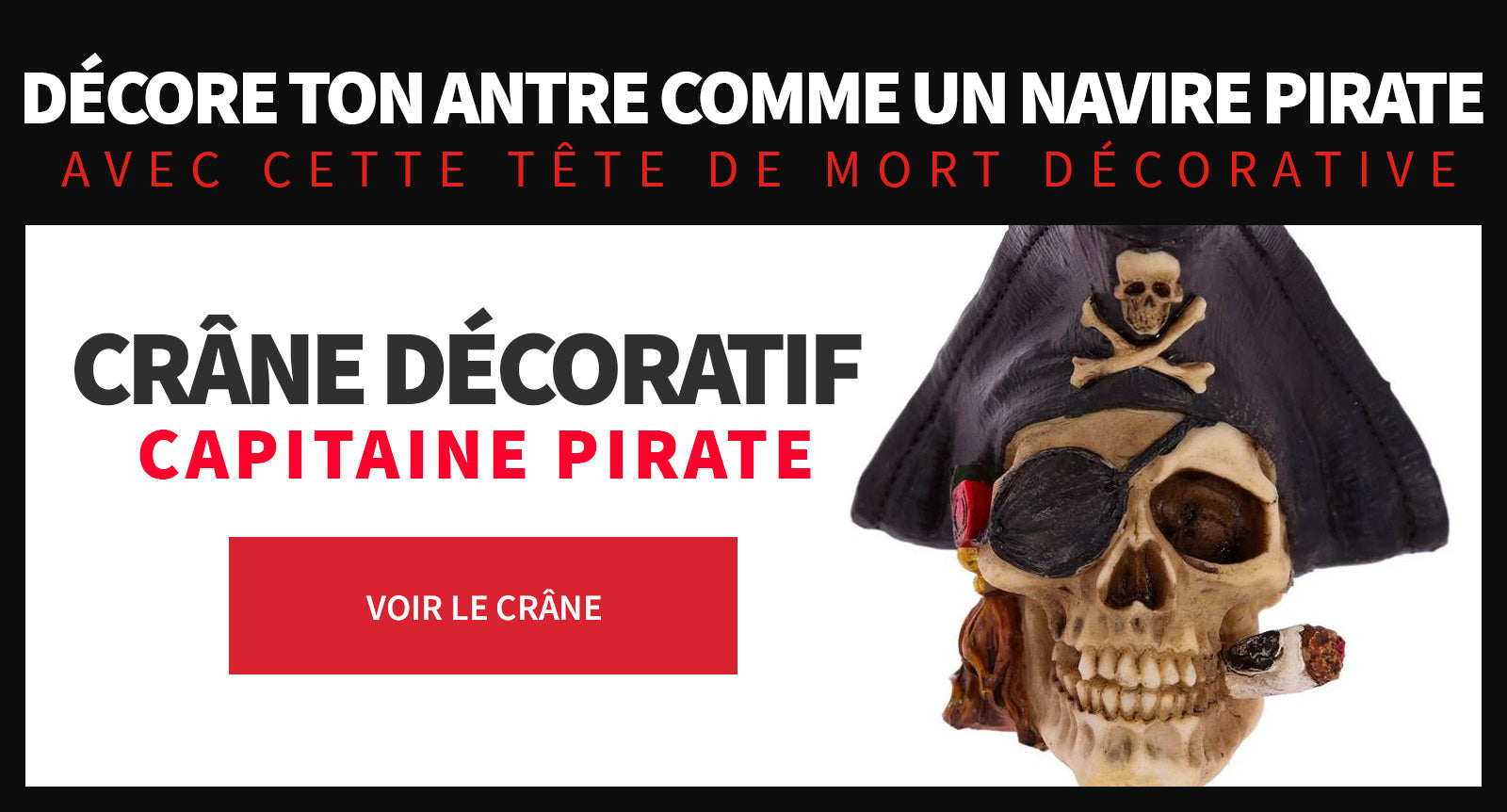 crane deco pirate