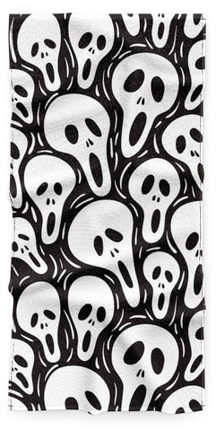 serviette scream