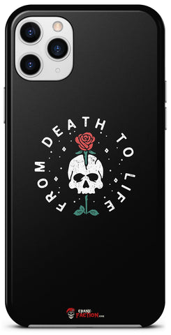 coque death