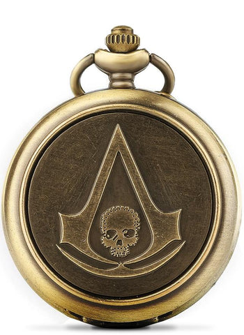 Montre À Gousset Assassin's Creed