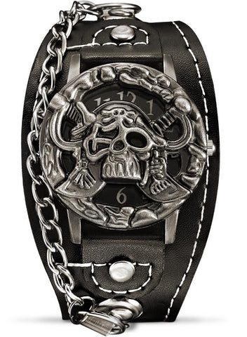Montre Gothique Pirate