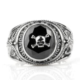 Bague Chevaliere Pirate