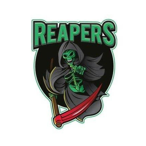autocollant reapers