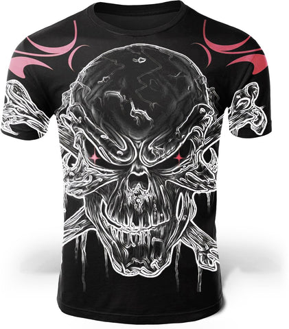 T Shirt Pirate Homme