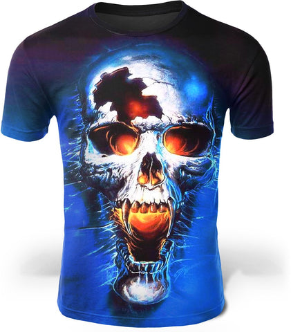 T-Shirt Death Metal