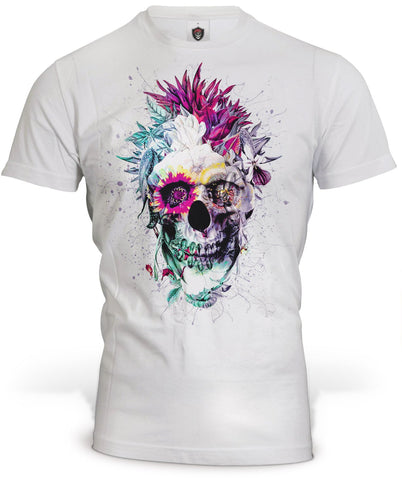 T-Shirt Punk Rock