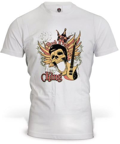 T-Shirt Rock n Roll
