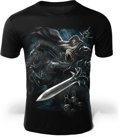 T Shirt Excalibur