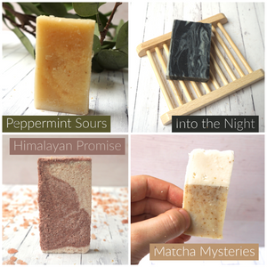 Mini Soap Bar - 15g
