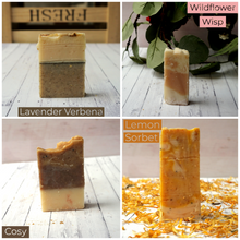 Load image into Gallery viewer, Mini Soap Bar - 15g