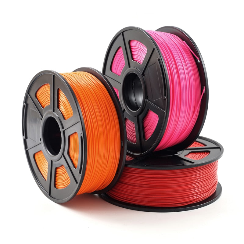3D Printer and 3D Pen Filament