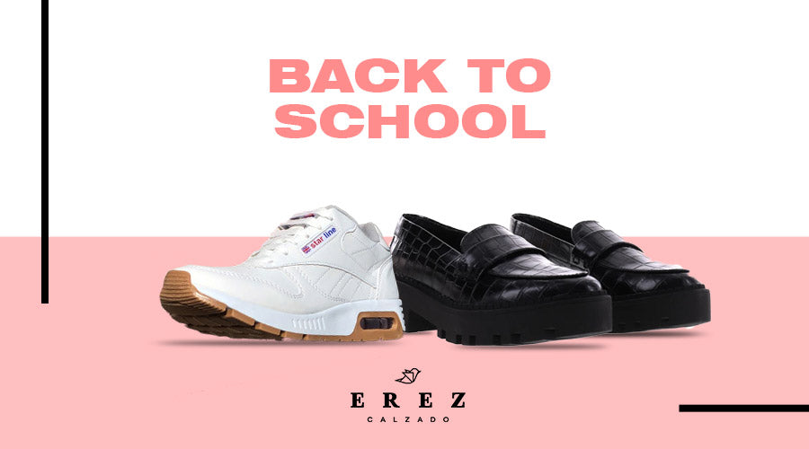 Outfits back to school 2019