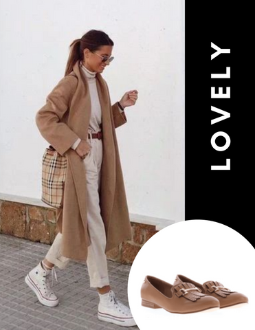 Outfits otoño 2020 Lovely