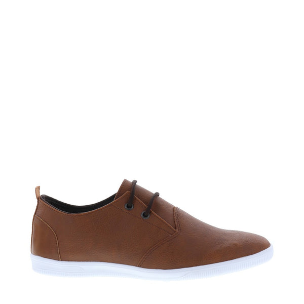 Zapatos casuales camel