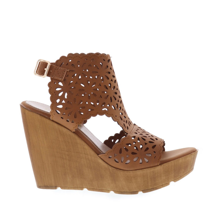 Wedges camel