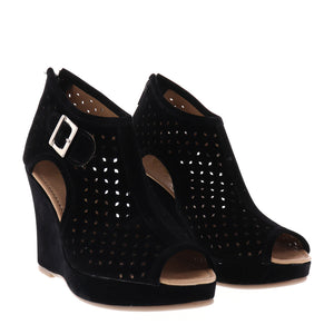 Wedges negros
