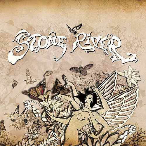 Stone River - The Valley of the Butterflies CD