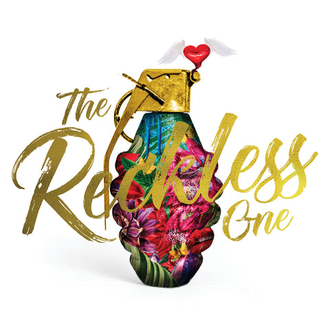 CD - Samantha Martin & Delta Sugar - The Reckless One (2020)