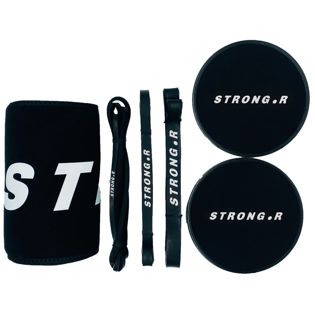 Male Sweat Bundle (FREE SHIPPING)