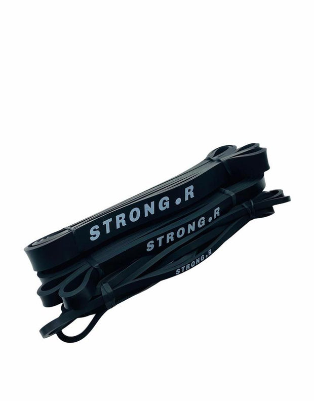Long Resistance Bands Set