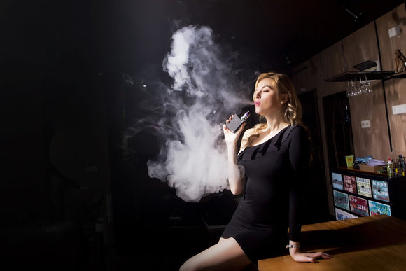 ELEGANCE IS TASTE + DARING... THE ULTIMATE LIST OF THE BEST E-LIQUID FLAVORS