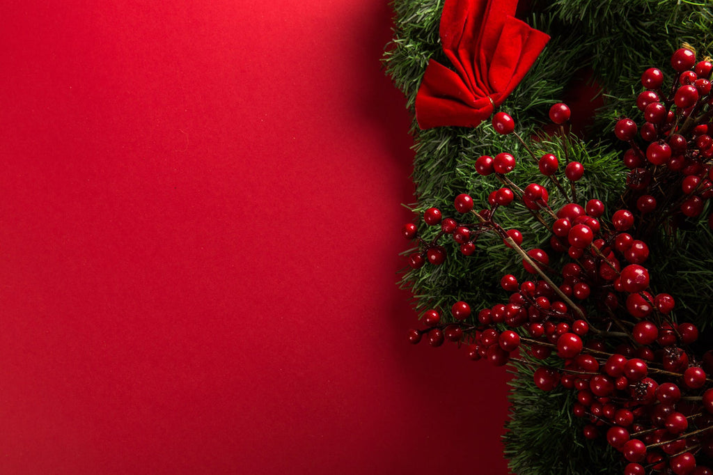 Feeling Festive: Try our Top Ten Favorite Holiday E-Liquid Flavors
