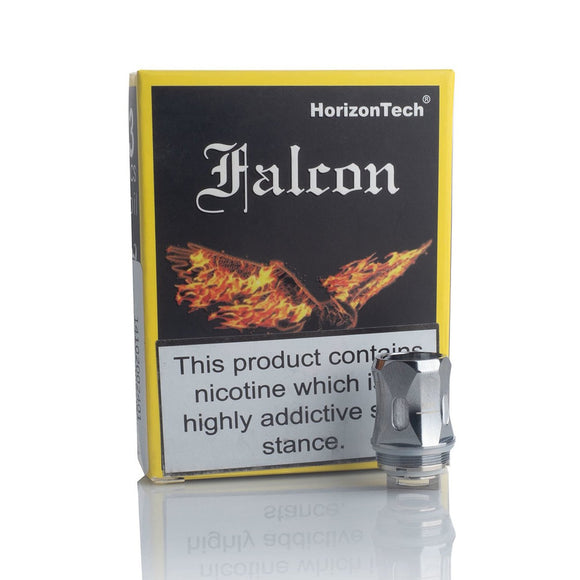 Horizon Falcon Replacement Coil - 1pc