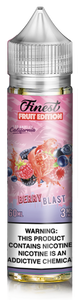 The Finest Fruit Edition - Berry Blast 60ML