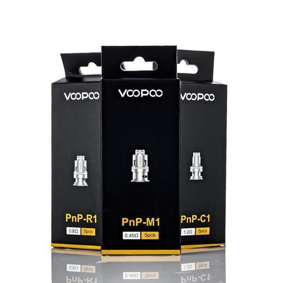 VOOPOO PnP Replacement Coil - 1pc