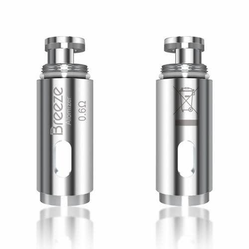 Aspire Breeze Replacement Atomizer - 1pc