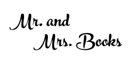 Mr. and Mrs. Books