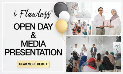 iFlawless Open Day & Media Presentation