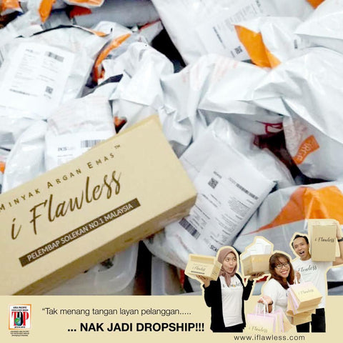 Dropship iFlawless