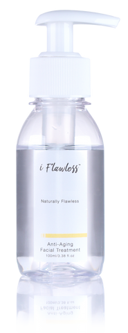 iFlawless Facial Treatment