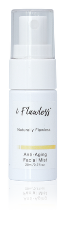 iFlawless Facial Mist Travel Size