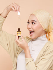 iFlawless Argan Oil with Gold Flakes (Moisturiser)