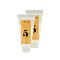 Whitening Sunscreen SPF50 PA++++ with Niacinamide