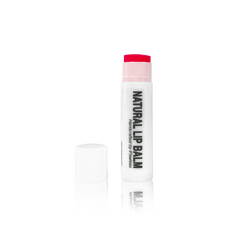 iFlawless Natural Lip Balm