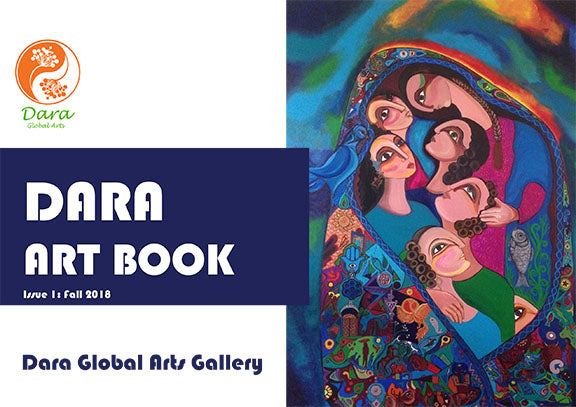 Dara Global Arts Gallery Catalog