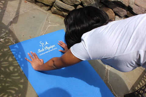 SP Yoga Mat