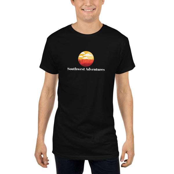 The Official Southwest Adventures T-Shirt